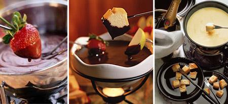 Сервировка стола в День Святого Валентина: Игра вкусов и запахов