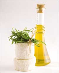 Средиземноморская диета. Влияние на здоровье.