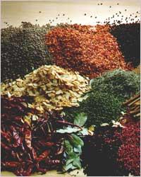 Восточные пряности в кулинарии