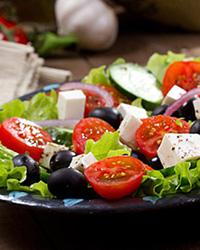 Рецепты салатов из разных стран мира — pic 5