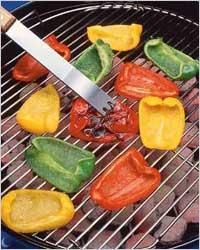 Как приготовить овощи: 10 кулинарных советов