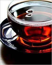 TOP 10 продуктов для красивых зубов - Чай