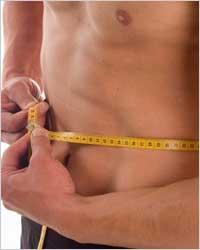 диета для мужчин как убрать живот