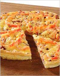 Как приготовить пиццу: 10 кулинарных советов