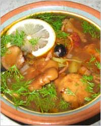 Как приготовить солянку: 10 кулинарных советов