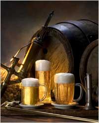 Рецепты приготовления пива в мини пивоварни самогонный аппарат «супербайкал» бу
