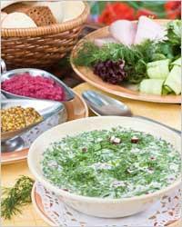 Как приготовить окрошку: 10 кулинарных советов