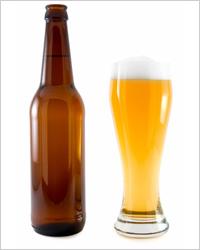алкоголь пиво