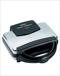 Tefal Pocket Sandwich-maker SM3000