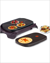 Tefal Сrep'party Dual (PY6001)