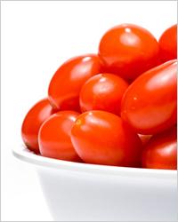 помидоры маленькие