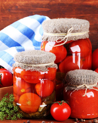Солёные помидоры – Рецепты солёных помидоров