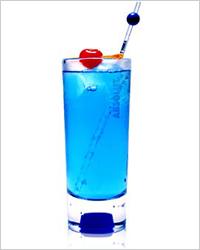 Голубуя лагуна