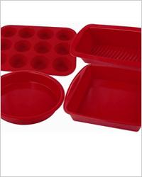 посуда из селикона