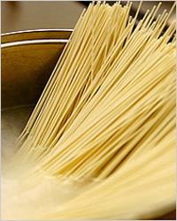 Как правильно готовить макароны. Секреты чемпиона мира по приготовлению пасты