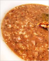 грузинский соус