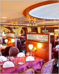 русский ресторан «Александра»