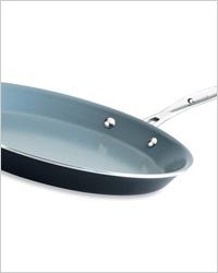 Алюминиевые сковороды для блинов