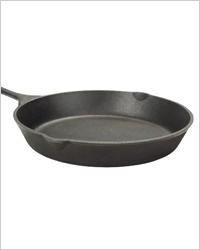 Чугунные сковороды для блинов