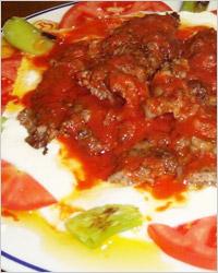 искандер-кебаб