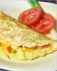 Завтракы простые без яиц