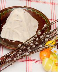 Яйца в футляре – кулинарный рецепт