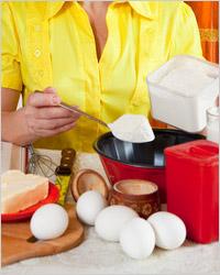 Кулич цитрусовый – кулинарный рецепт