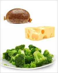 Раздельное питание