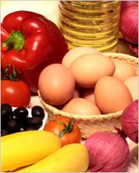 здоровое питание рацион на каждый день