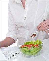 правильный рацион питания для похудения для мужчин