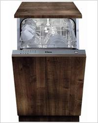 Посудомоечная машина hansa zim414h
