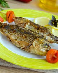 Как правильно замариновать рыбу для шашлыка
