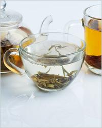 какой чай лучше пить для похудения