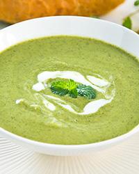 Как приготовить суп-пюре