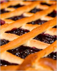 Пироги с разными начинками рецепты