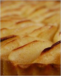 пирог – тарт Татен
