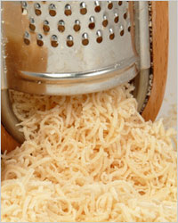Тёрка для сыра