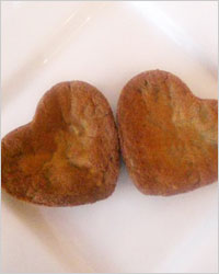 Печенье «Лебкюхен»