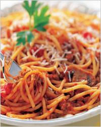 Как приготовить соус для спагетти: 10 кулинарных советов 24697