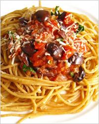 Как приготовить соус для спагетти: 10 кулинарных советов 93726