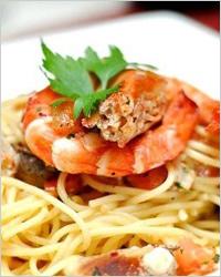 Как приготовить соус для спагетти: 10 кулинарных советов 90409