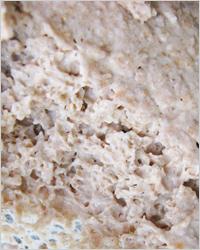 Домашний ржаной хлеб на закваске – кулинарный рецепт