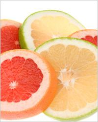 Цитрусовые – грейпфрут, помело, апельсины