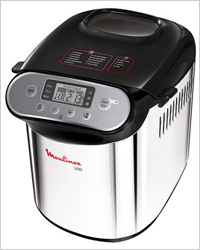 Moulinex UNO Metal OW310Е