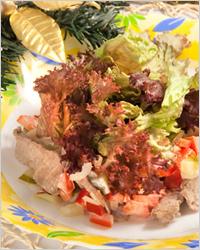 Что приготовить на Новый год из салатов
