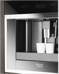 кофемашина Hotpoint-Ariston Luce