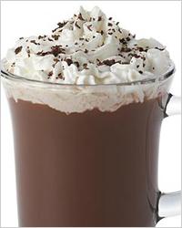 Ирландский горячий шоколад