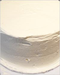 Масляная глазурь