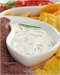 Сыр Филадельфия соус