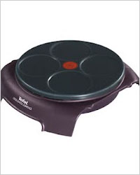 Tefal Crep'party compact PY3002